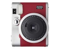 Fujifilm Instax Mini 90 czerwony - 590385 - zdjęcie 1