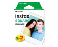 Fujifilm Wkład Instax Square 20 szt. - 590425 - zdjęcie 1