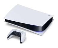 Sony Playstation 5 Digital - 592843 - zdjęcie 3