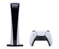 Sony Playstation 5 Digital - 592843 - zdjęcie 1