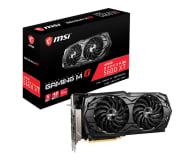 MSI Radeon RX 5600 XT GAMING MX 6GB GDDR6 - 591213 - zdjęcie 1