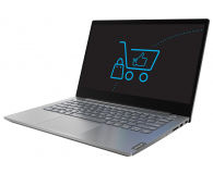 Lenovo ThinkBook 14 i5-1035G1/8GB/256 - 623318 - zdjęcie 2