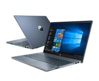 HP Pavilion 15 i5-1035G1/8GB/512/Win10 MX250 Blue - 590597 - zdjęcie 1