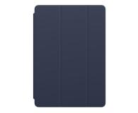 Apple Smart Cover iPad 8/9gen / Air 3gen głęboki granat - 592774 - zdjęcie 1