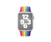 Apple Pasek Sportowy do Apple Watch Pride Edition - 592376 - zdjęcie 3