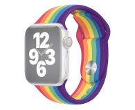 Apple Pasek Sportowy do Apple Watch Pride Edition - 592376 - zdjęcie 1