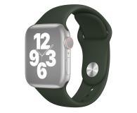 Apple Pasek Sportowy do Apple Watch cypryjska zieleń - 592378 - zdjęcie 1