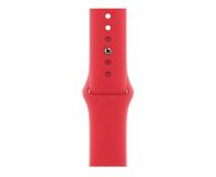 Apple Pasek Sportowy do Apple Watch (PRODUCT)RED - 592381 - zdjęcie 2