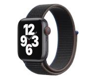 Apple Watch SE 40/SpaceGray Aluminium/Charcoal Sport LTE - 593163 - zdjęcie 1