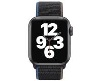 Apple Watch SE 40/SpaceGray Aluminium/Charcoal Sport LTE - 593163 - zdjęcie 2