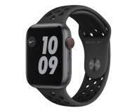 Apple Watch 6 Nike 44/Space Gray/Black Sport LTE - 592997 - zdjęcie 1