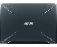ASUS TUF Gaming FX505GT i5-9300H/8GB/512+1TB/W10 144Hz - 588290 - zdjęcie 7