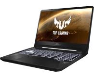 ASUS TUF Gaming FX505GT i5-9300H/8GB/512/W10 144Hz - 588286 - zdjęcie 8