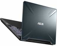 ASUS TUF Gaming FX505GT i5-9300H/8GB/512+1TB/W10 144Hz - 588290 - zdjęcie 6