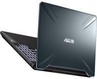 ASUS TUF Gaming FX505GT i5-9300H/8GB/512 144Hz - 588452 - zdjęcie 6