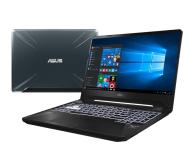 ASUS TUF Gaming FX505GT i5-9300H/8GB/512+1TB/W10 144Hz - 588290 - zdjęcie 1