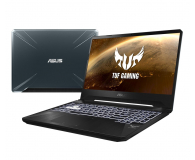 ASUS TUF Gaming FX505GT i5-9300H/16GB/512+1TB 144Hz - 588457 - zdjęcie 1