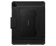 """Spigen Rugged Armor Pro do iPad Pro 11"""" czarny - 587909 - zdjęcie 3"""