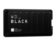 WD BLACK P50 SSD 500GB USB 3.2 - 587921 - zdjęcie 1