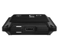 WD BLACK P50 SSD 500GB USB 3.2 - 587921 - zdjęcie 5