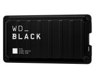WD BLACK P50 SSD 500GB USB 3.2 - 587921 - zdjęcie 2