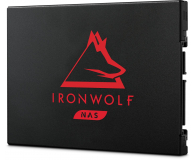 "Seagate 250GB 2,5"" SATA SSD IronWolf 125 - 588839 - zdjęcie 3"