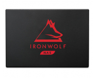 "Seagate 500GB 2,5"" SATA SSD IronWolf 125 - 588840 - zdjęcie 1"