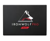 "Seagate 240GB 2,5"" SATA SSD IronWolf Pro 125 - 588846 - zdjęcie 1"