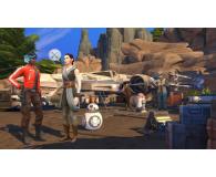 PlayStation The Sims 4 + Star Wars : Wyprawa na Batuu - 589048 - zdjęcie 3