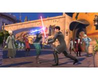PlayStation The Sims 4 + Star Wars : Wyprawa na Batuu - 589048 - zdjęcie 5