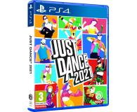 PlayStation Just Dance 2021 - 589057 - zdjęcie 2