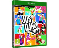 Xbox Just Dance 2021 - 589061 - zdjęcie 2