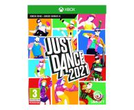 Xbox Just Dance 2021 - 589061 - zdjęcie 1