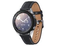 Spigen Liquid Air do Samsung Galaxy Watch 3 czarny - 587888 - zdjęcie 4