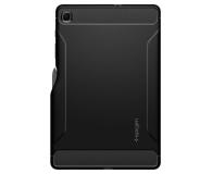 Spigen Rugged Armor do Galaxy Tab S6 Lite czarny - 587899 - zdjęcie 3