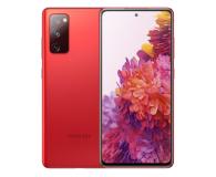 Samsung Galaxy S20 FE 5G Fan Edition Czerwony - 590628 - zdjęcie 1