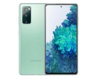 Samsung Galaxy S20 FE Fan Edition Zielony - 590621 - zdjęcie 1