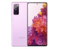 Samsung Galaxy S20 FE 5G Fan Edition Lawendowy  - 590625 - zdjęcie 1