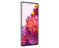 Samsung Galaxy S20 FE 5G Fan Edition Lawendowy  - 590625 - zdjęcie 4