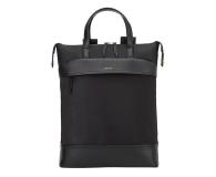 """Targus Newport Convertible Tote Backpack 15"""" Black - 431804 - zdjęcie 1"""