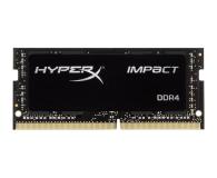HyperX 64GB (2x32GB) 3200MHz CL20 Impact - 590716 - zdjęcie 2