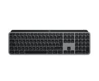 Logitech MX Keys for Mac Space Gray - 590802 - zdjęcie 1