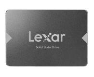 "Lexar 128GB 2,5"" SATA SSD NS100 - 590727 - zdjęcie 1"