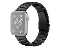 Spigen Bransoleta do Apple Watch Modern Fit Band czarny - 527301 - zdjęcie 1