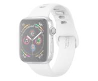 Spigen Pasek Silikonowy Air Fit do Apple Watch biały - 527196 - zdjęcie 1