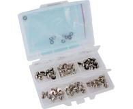 InLine Zestaw śrubek montażowych 83 elementy - 591454 - zdjęcie 1
