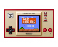 Nintendo Game & Watch: Super Mario Bros. - 591104 - zdjęcie 2