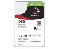 Seagate IRONWOLF PRO CMR 10TB 7200obr. 256MB  - 488302 - zdjęcie 2