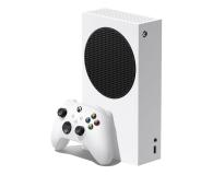 Microsoft Xbox Series S - 590399 - zdjęcie 1
