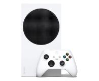 Microsoft Xbox Series S - 590399 - zdjęcie 2